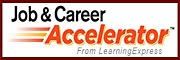 Job & Career Accelerator From LearningExpress