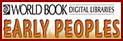 Button Link To World Book Early Peoples